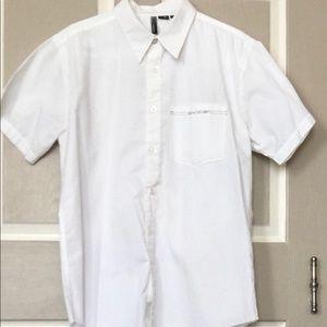 Oakley Casual Short Sleeve Shirt